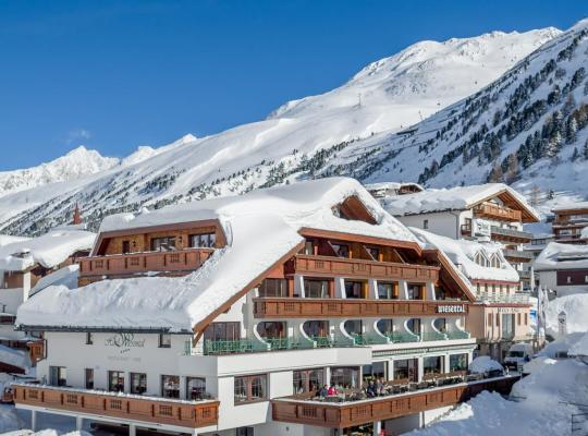 Ảnh khách sạn: Hotel Wiesental