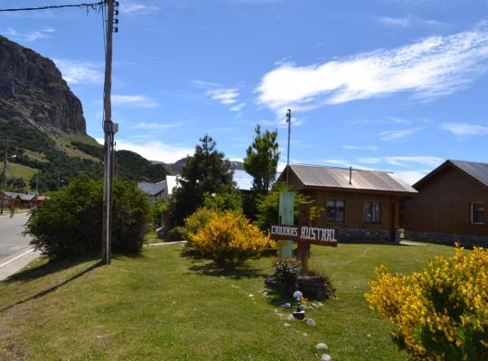 Ảnh khách sạn: Cabañas Austral