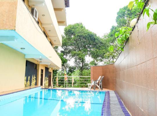 Hotel fotografií: Kandy View Hotel