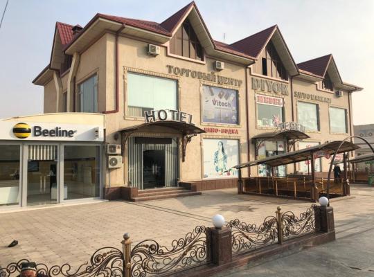 Hotel photos: Diyor Hotel