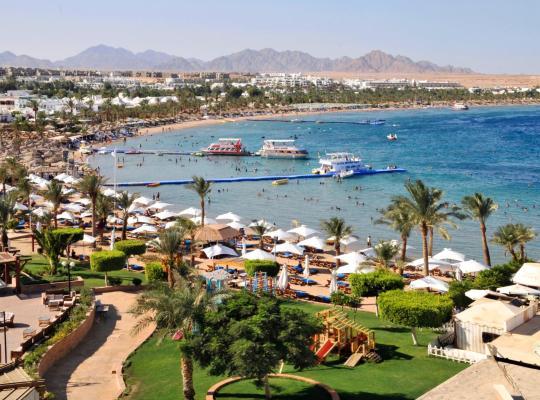 ホテルの写真: Marina Sharm Hotel (Ex. Helnan Marina)