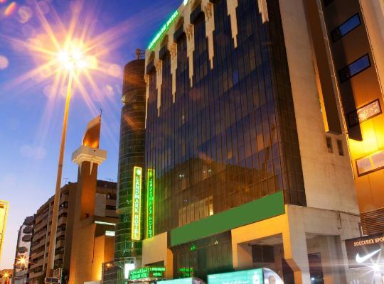 Viesnīcas bildes: Landmark Hotel