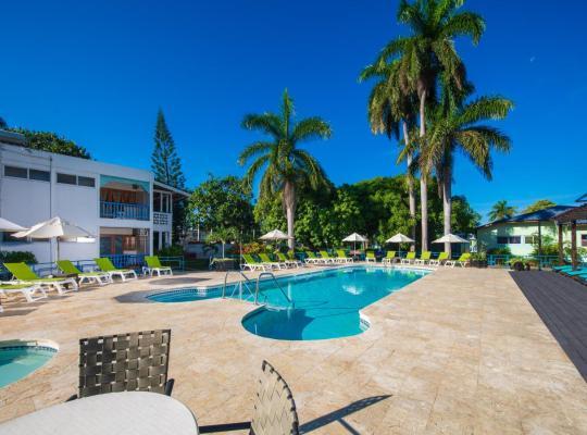 Zdjęcia obiektu: Toby's Resort