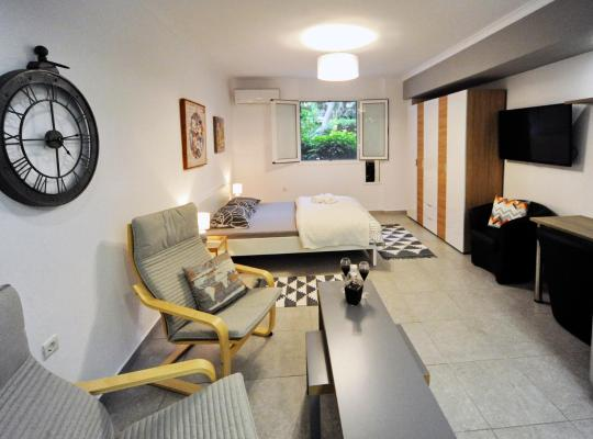 Képek: Luxurious 42sqm apartment
