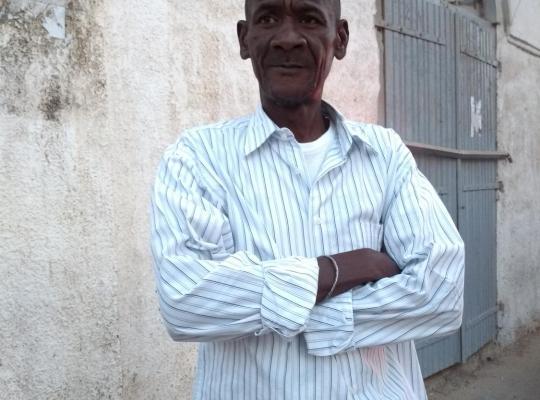 Photos de l'hôtel: Abdoulaye Seck et Mari parsine, Saint-Louis, Senegal Apartme