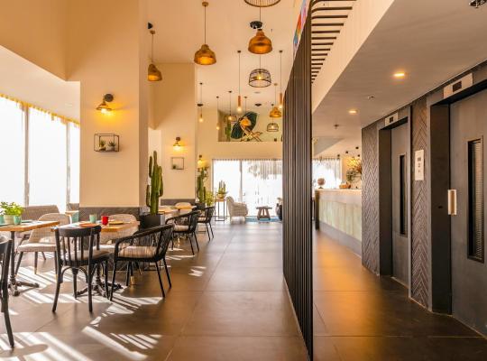Ảnh khách sạn: Armon Yam Hotel