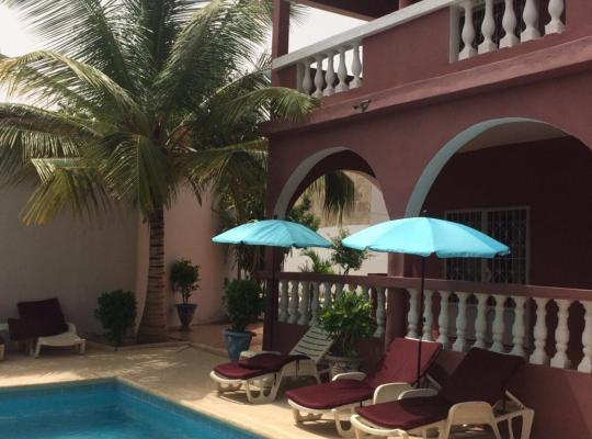 Hotellet fotos: LE TIKI