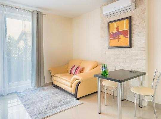 Fotos de Hotel: Koroni Home Apartments