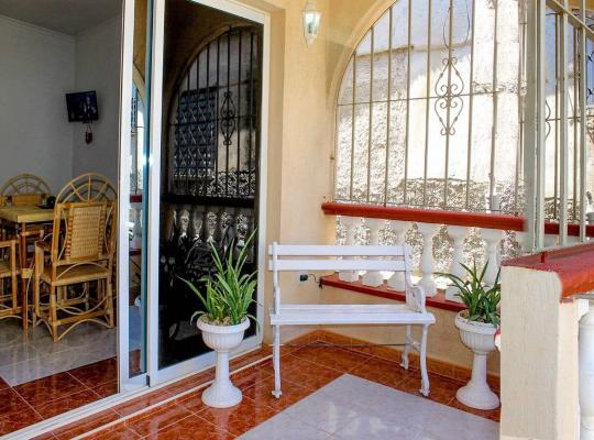 Фотографії готелю: Yanes House Santa Marta