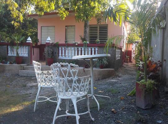 Фотографии гостиницы: Naturaleza Viva Casa Yadira, CARDENAS
