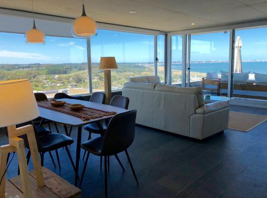 Hotel photos: Apto en Punta Ballena