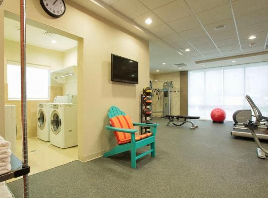 Viesnīcas bildes: Home2 Suites by Hilton Rahway