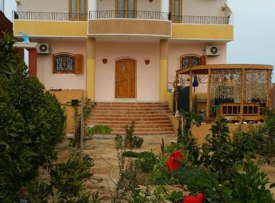 Hotel Valokuvat: Egyptian House