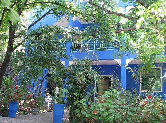होटल तस्वीरें: Chez Larbi Ourika