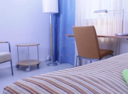 Hotelfotos: SleepinnFinland Hostel