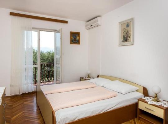 Foto dell'hotel: guest house oreb - double room -3