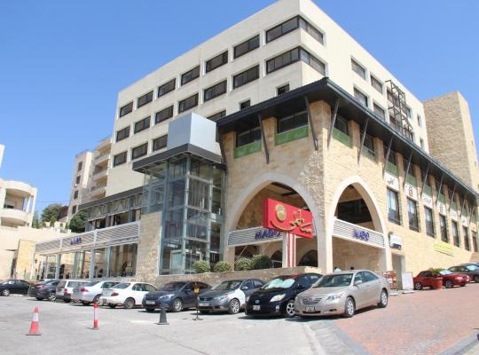 होटल तस्वीरें: Saray Hotel Amman