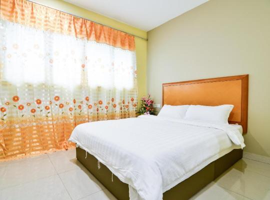 صور الفندق: Hotel Raja Bot
