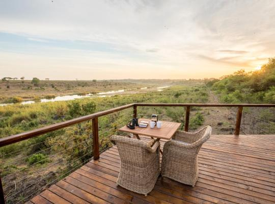 Hotel photos: Buckler's Africa