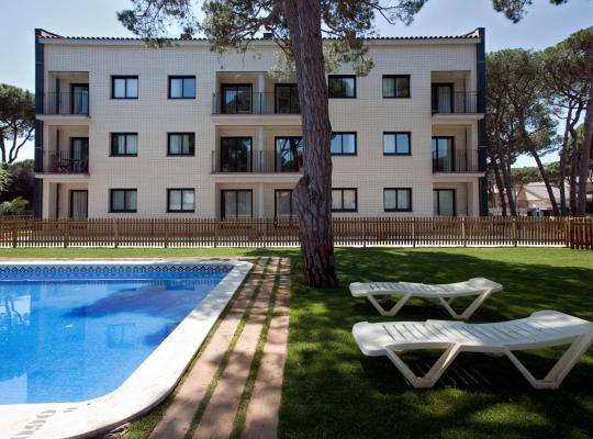Фотографии гостиницы: SG Marina 54 Apartments