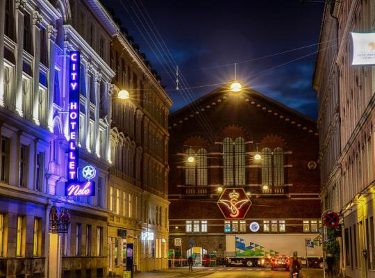 Hotel bilder: City Hotel Nebo