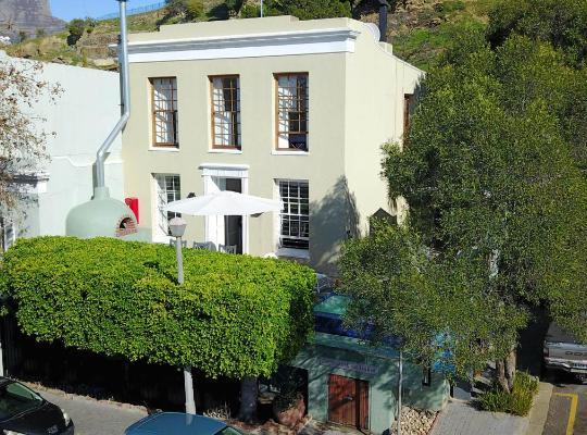 תמונות מלון: De Waterkant House