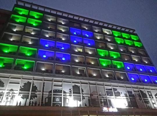 Foto dell'hotel: Capsis Hotel Thessaloniki