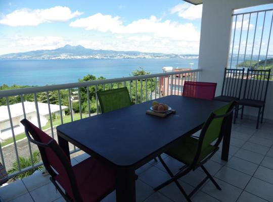 Fotos de Hotel: Appartement Trois Ilets
