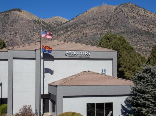 Fotos do Hotel: Country Inn & Suites by Radisson, Flagstaff, AZ