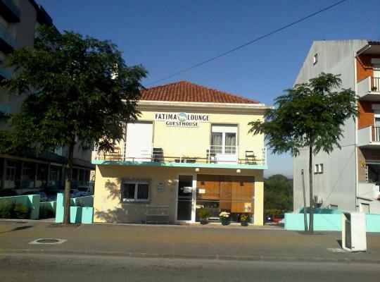 Foto dell'hotel: Fatima Lounge Guest House