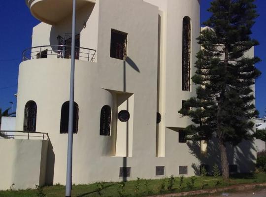 Hotel photos: villa à louer vue sur mer