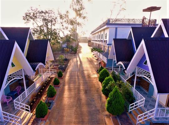 Hotel photos: Hotel Sein Chuu