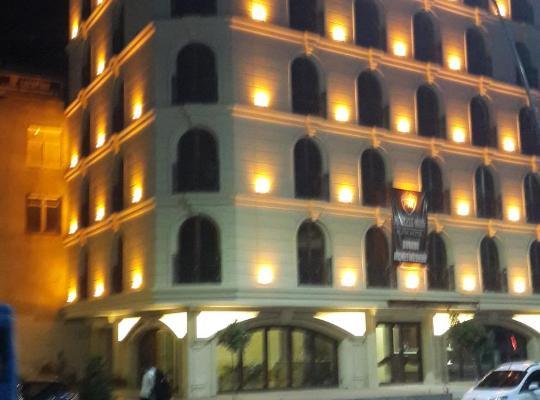 होटल तस्वीरें: princessmayahotel