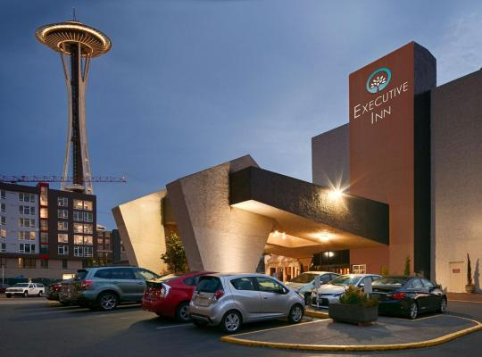 Hotel bilder: Executive Inn by the Space Needle