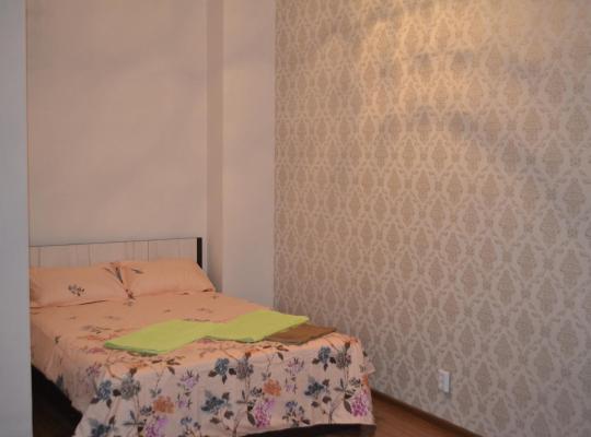 صور الفندق: Apartment on Turan 55
