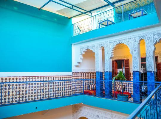 Hotel photos: oasis hostel