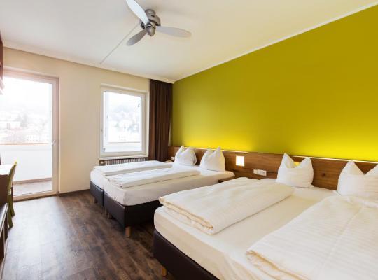 Ảnh khách sạn: Basic Hotel Innsbruck