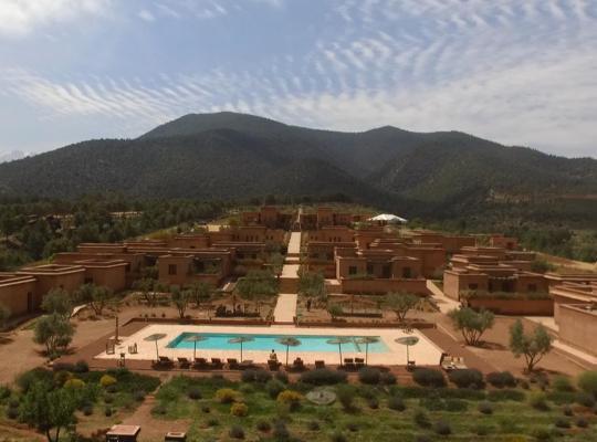 Hotel Valokuvat: Terres d'Amanar
