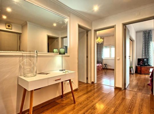 Fotografii: Paço de Arcos Apartment