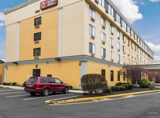 Viesnīcas bildes: Clarion Hotel
