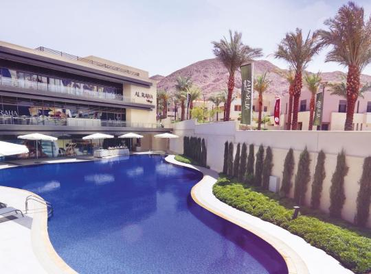 ホテルの写真: Aqaba Luxury Villa
