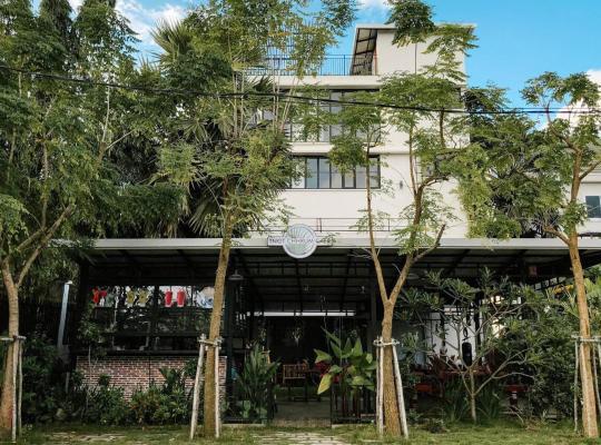 Hotel photos: Tnot Chhrum Cafe