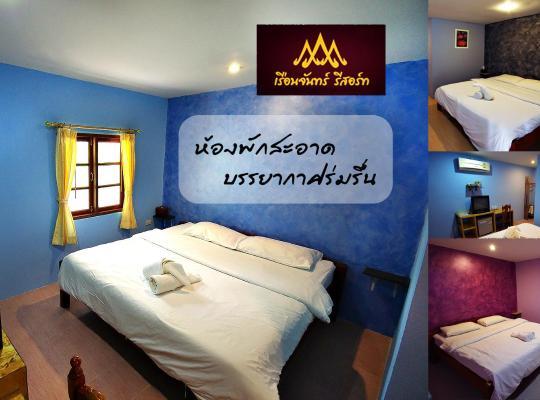 Fotografii: Ruernchan Resort