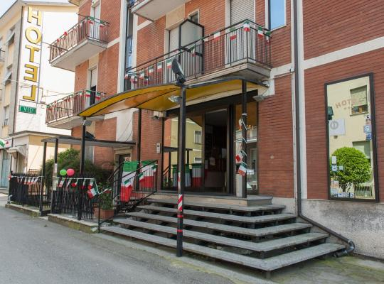 Hotelfotos: Vip Hotel