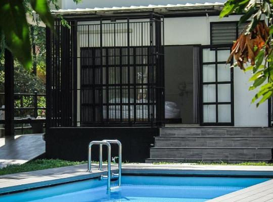 Fotos de Hotel: Ban Rub Lom Pool Villa