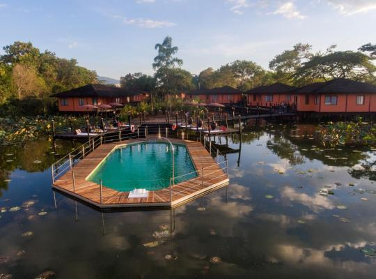 Foto dell'hotel: ViewPoint Ecolodge