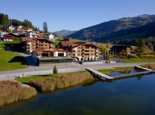 صور الفندق: Hostellerie am Schwarzsee