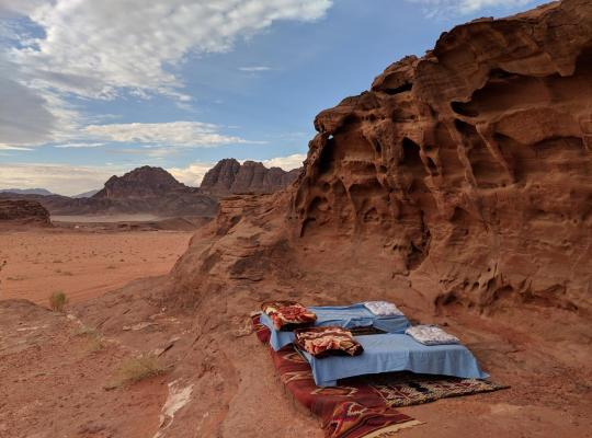 Hotel bilder: The Bedouin Meditation Camp