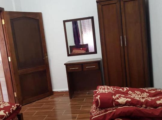 Otel fotoğrafları: Abu AlaaDdin appartment, Al mafraq Jordan