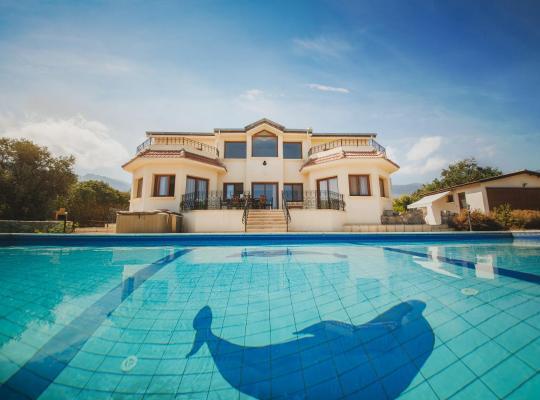 Hotel bilder: Villa Dolphin